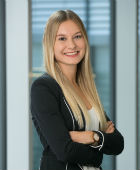 Stefanie Marktler, Marketing Manager Channel Sales